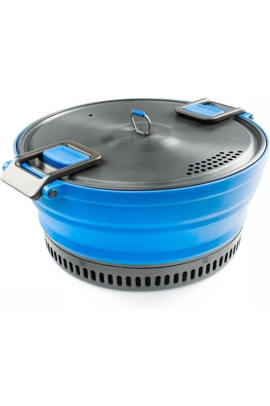GSI Outdoors Pot Escapehs 2 L Blauw