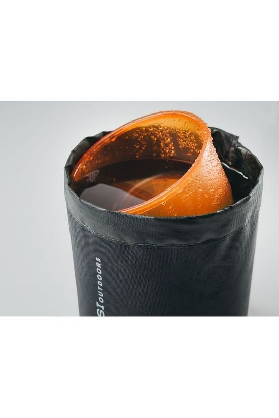 GSI Outdoors Pot Pinnacle Soloist dark grey/orange