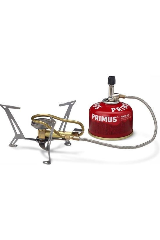 Primus Stove Express Spider II No colour / Transparent