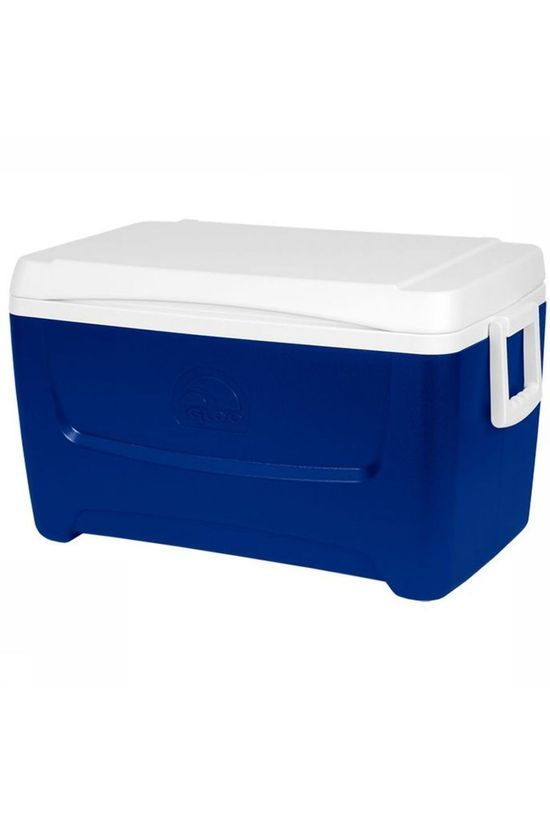 Igloo Koeltas Island Breeze 48 Blauw