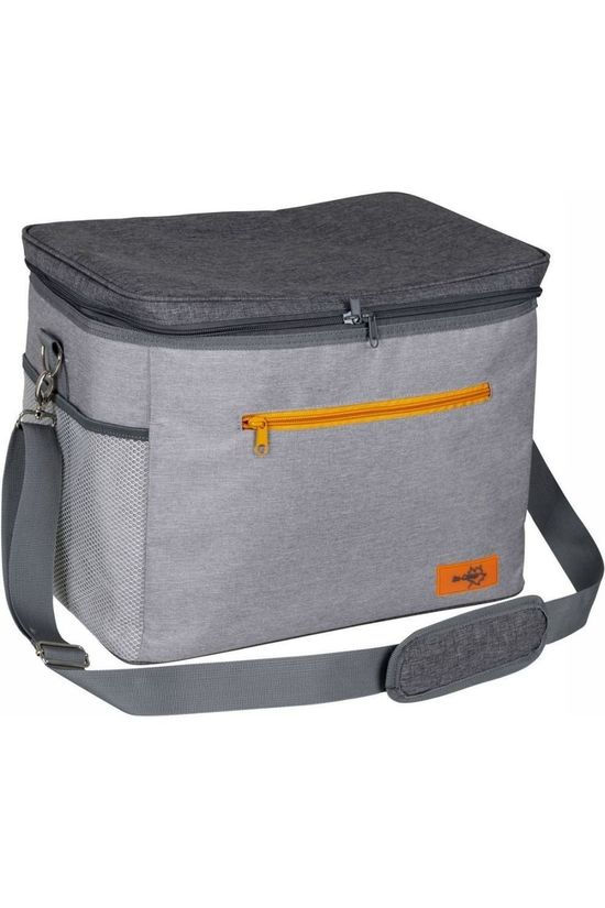 Bo-Camp Cool Bag Koeltas mid grey