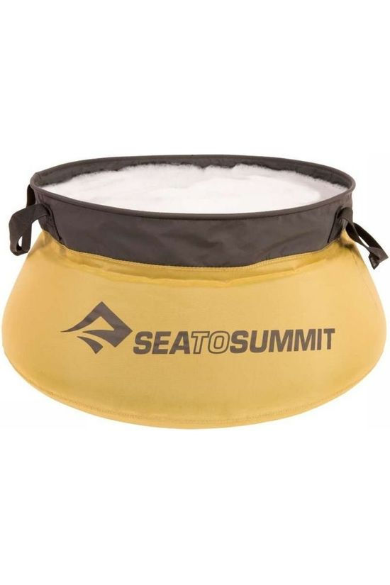Sea To Summit Lavatory Basin 5 Liter No colour