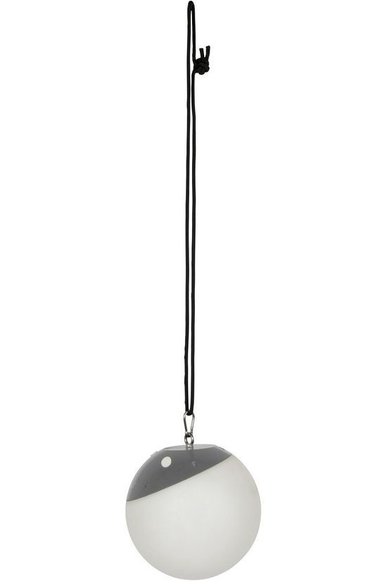 Bo-Camp Lighting Tafel/Hanglamp - Bol black