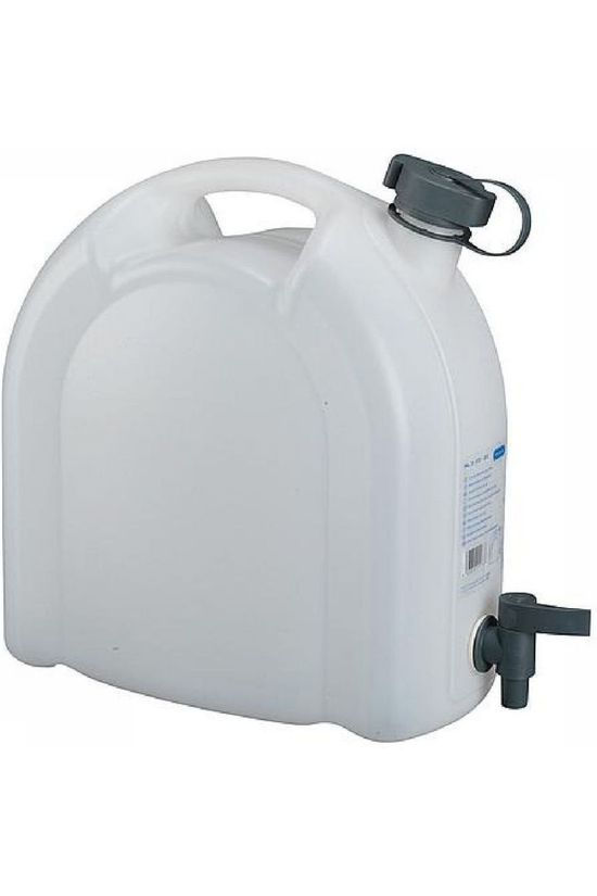 Pressol Jerry Can Met Kraan 10L No colour / Transparent