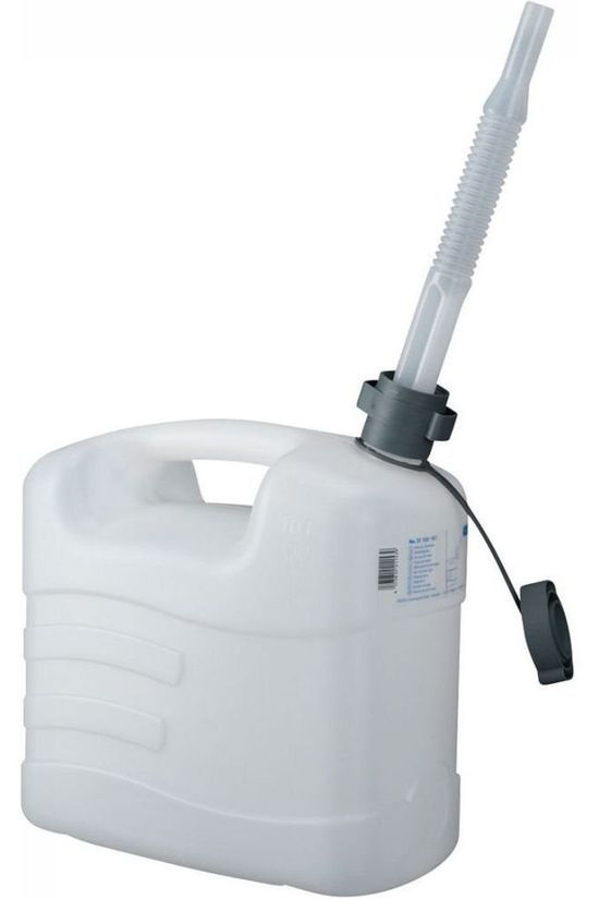 Pressol Jerrycan 10 Liter No colour / Transparent