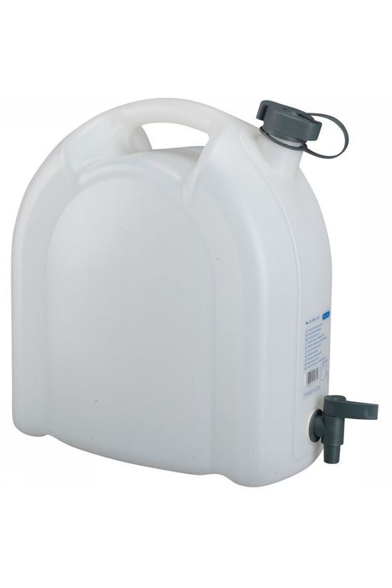Pressol Jerrycan 15 Liter No colour / Transparent