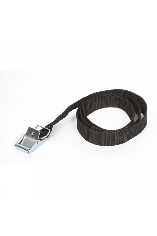 A.S.Adventure Strap As Bindriem 18Mm/150Cm Display 74415T No colour / Transparent