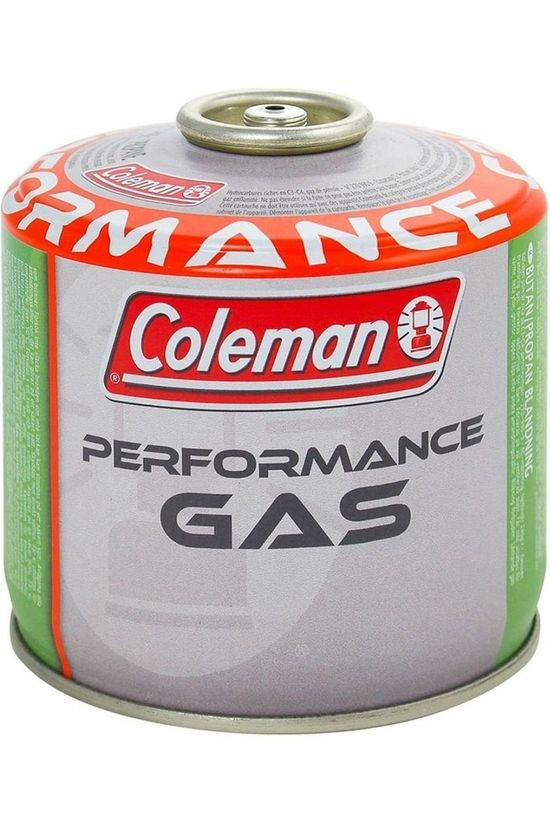 Coleman Gas C300 Performance No colour / Transparent