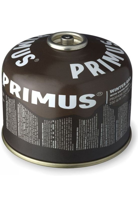 Primus Gas Winter Gas 450gr -22C Geen kleur / Transparant