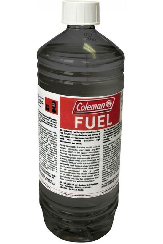 Coleman Fuel Liquid No colour / Transparent