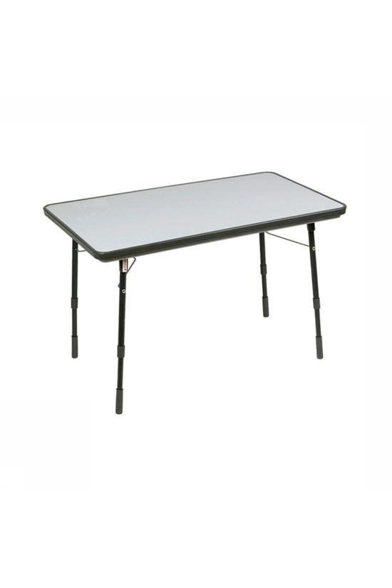 Lafuma Mobilier Table New Arizona Gris Clair