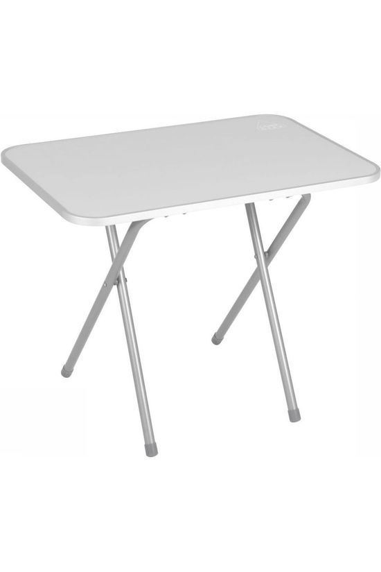 Camp Gear Table Tafel Junior Inklapbaar 60X40 Cm Gris Clair