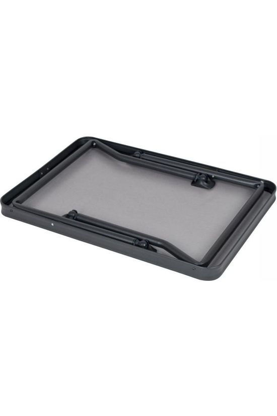 Crespo Table Ap-282 - 65,5X44,5 Cm black