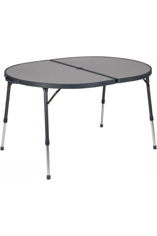 Crespo Table Ap-352 - 120X90 Cm black