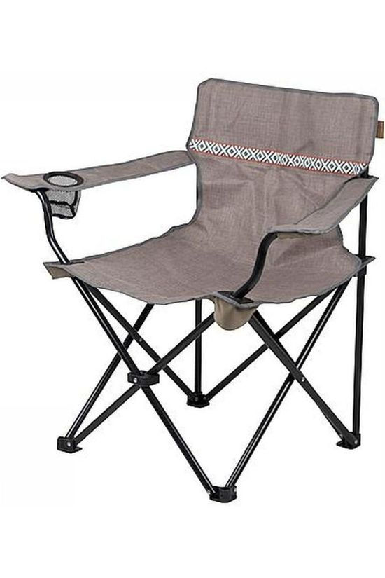 Bo-Camp Chair Romford Taupe Taupe