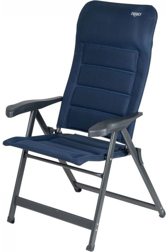 Crespo Chair Ap-237 Air-Deluxe dark blue