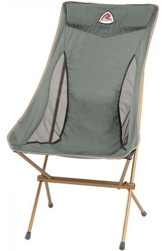 Robens Travel Chair Observer Chair mid grey