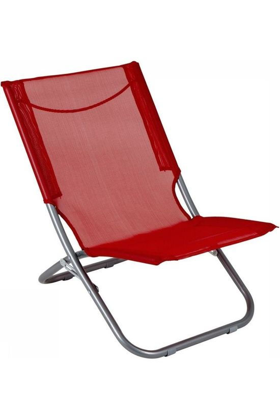 Red Mountain Fauteuil Arica Laag Rouge