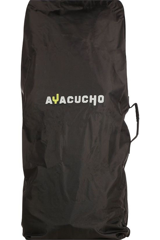 Ayacucho Rain Cover Combi Cover black