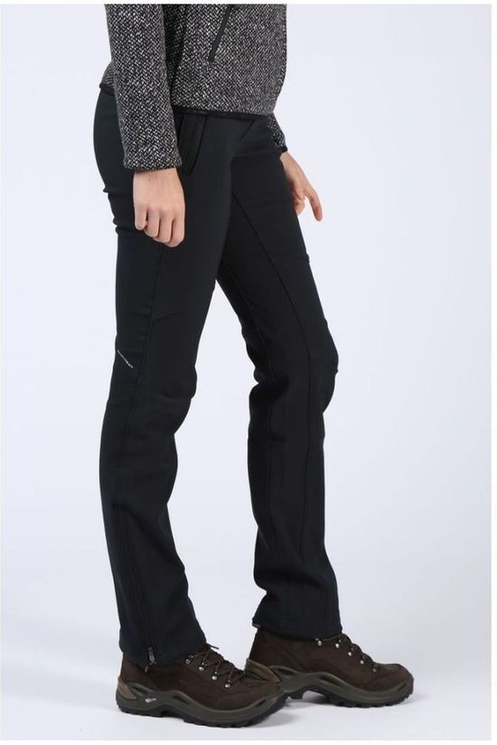Columbia Broek Back Up Zwart