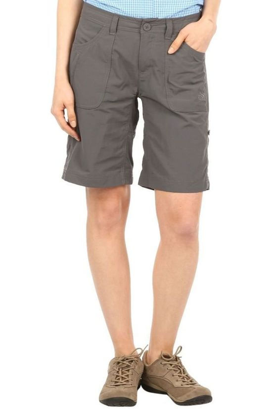 The North Face Short Horizon Sunnyside Short Gris Moyen