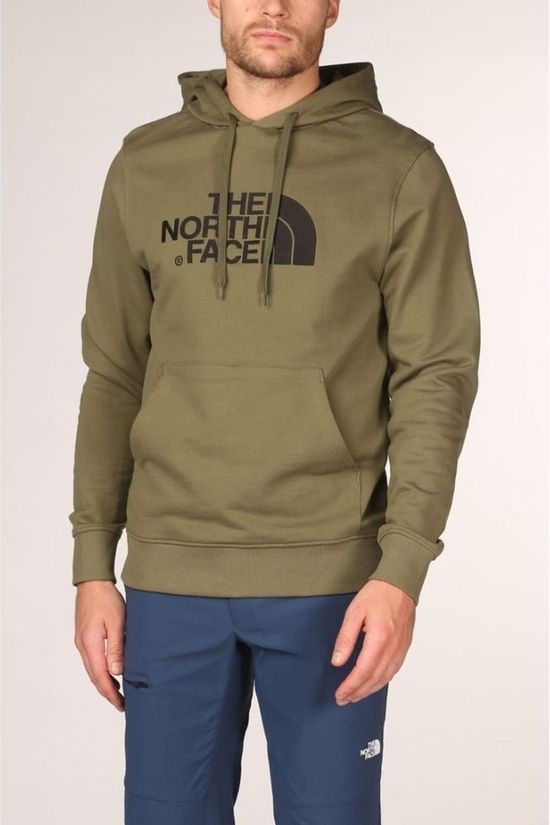 The North Face Pull Drew Peak mid khaki