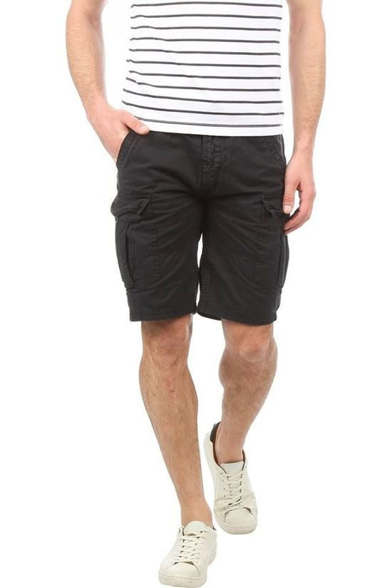 Brunotti Shorts Caldo Mens black