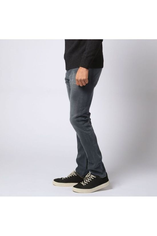 Scotch & Soda Jeans 135140 mid grey