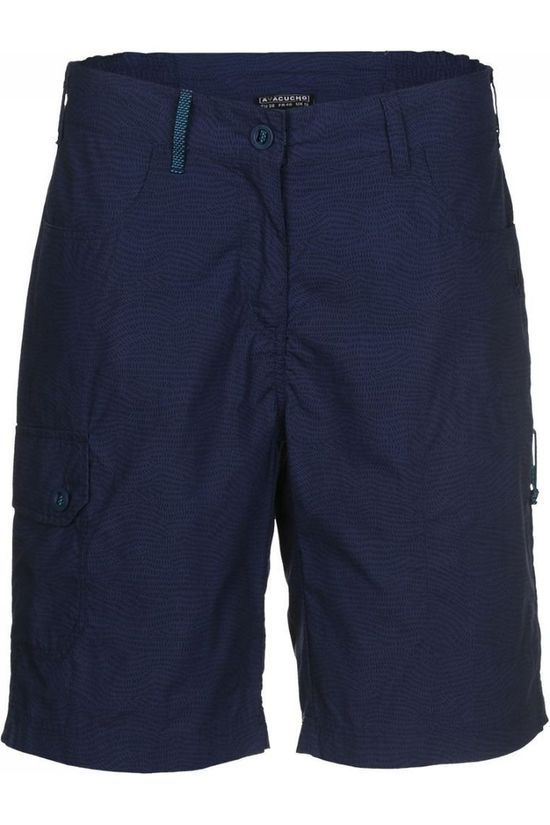 Ayacucho Short Camps Bay Donkerblauw/Assorti / Gemengd