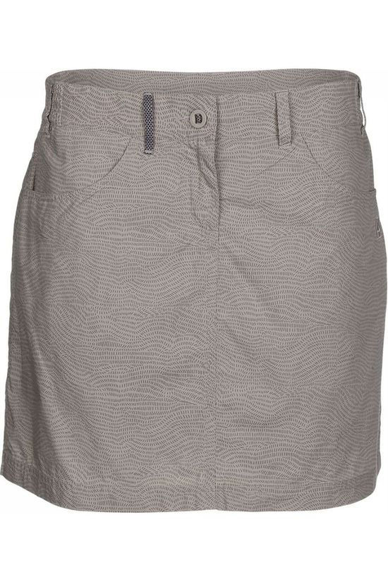 Ayacucho Skort Camps Bay Sand Brown/Assorted / Mixed