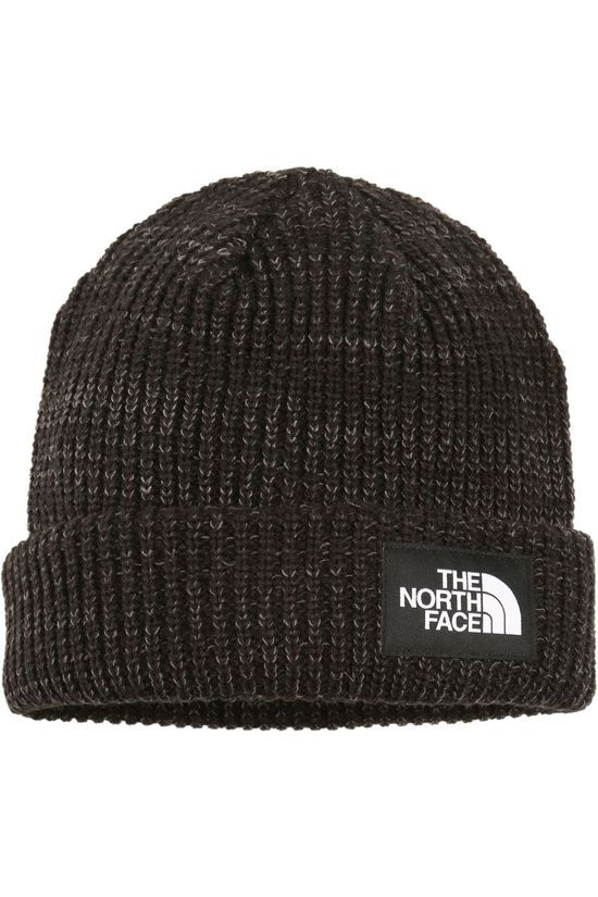 The North Face Muts Salty Dog Zwart