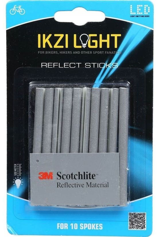 IKZI Light Gadget Spaakreflectie Assorted / Mixed