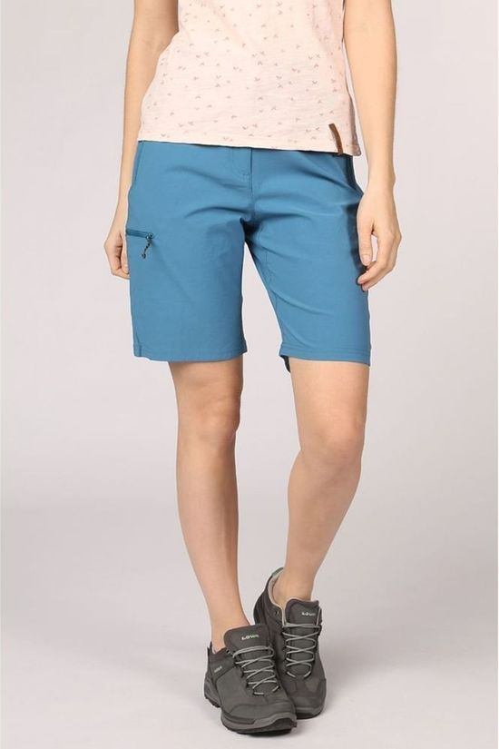 Sprayway Short Escape Blauw