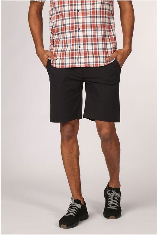 United by Blue Shorts Expedition black