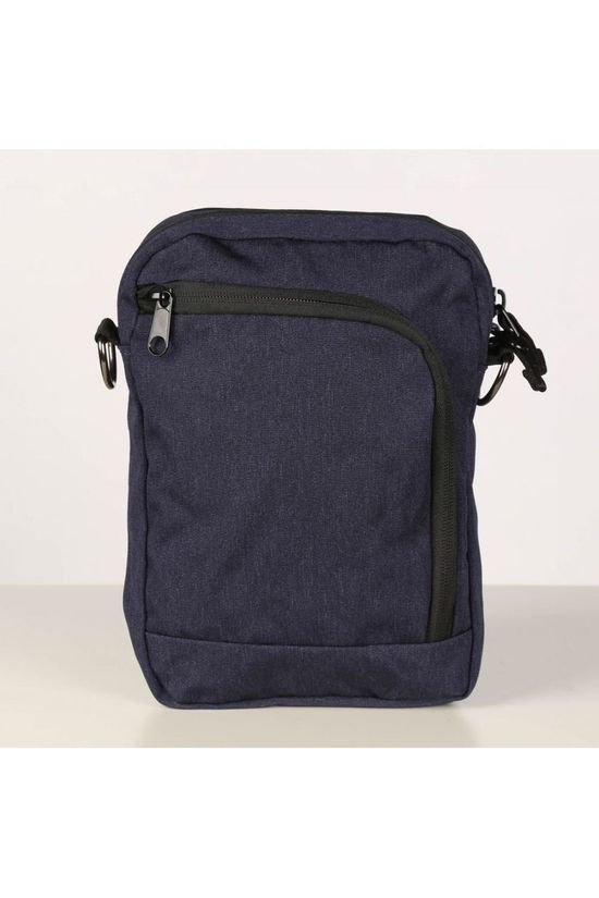 Ayacucho Shoulder Bag Wire H II dark blue