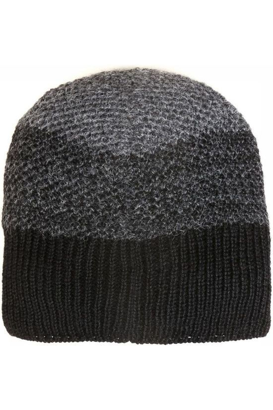 Ayacucho Bonnet Bee Light black/dark grey