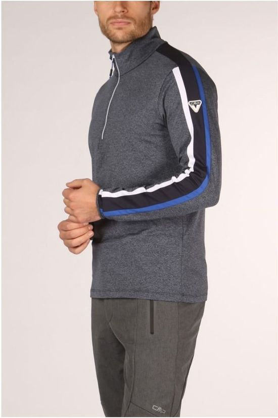 CMP Fleece 39L2577 blue