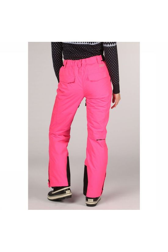 Superdry Ski Pants Sd Ski Run Pant Fuchsia