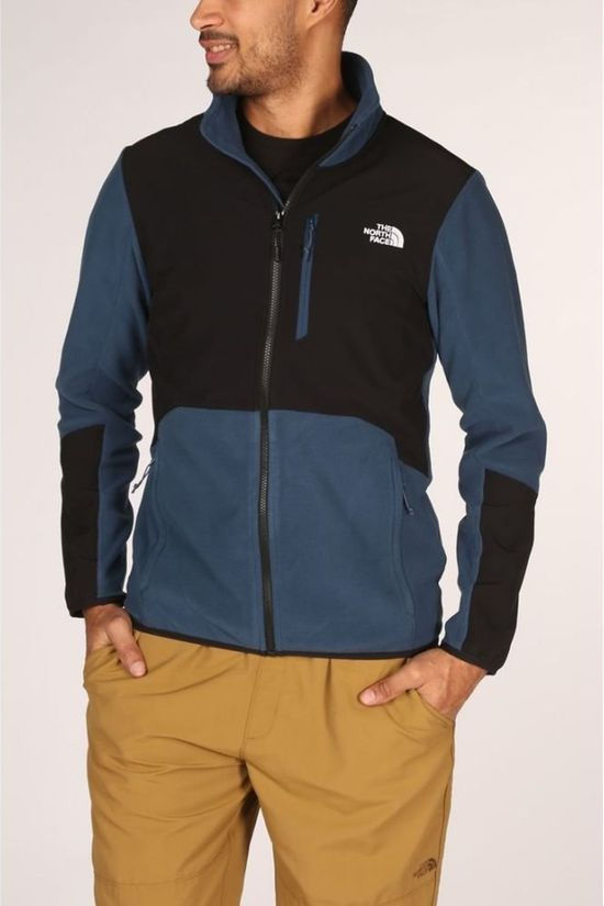 The North Face Fleece Glacier Pro dark blue/black