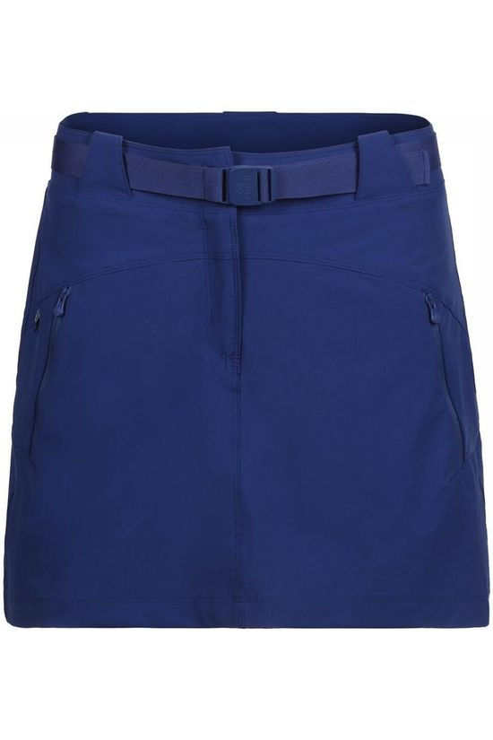 Eider Skort Flex royal blue