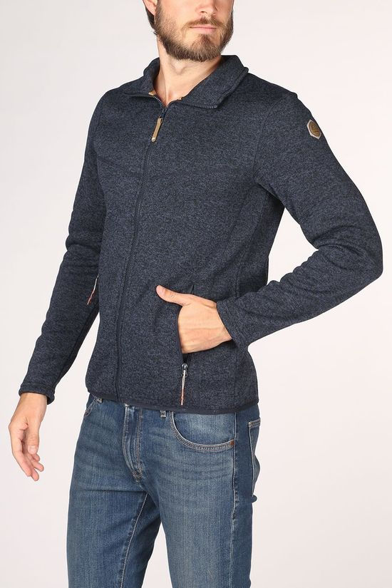 Icepeak Fleece Adair Navy Blue