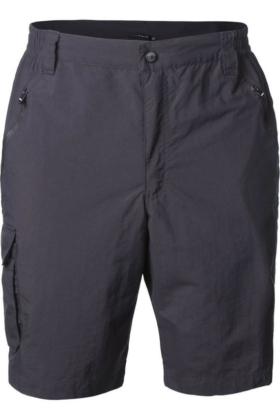 CMP Short Outdoor Essential Cargo Zwart