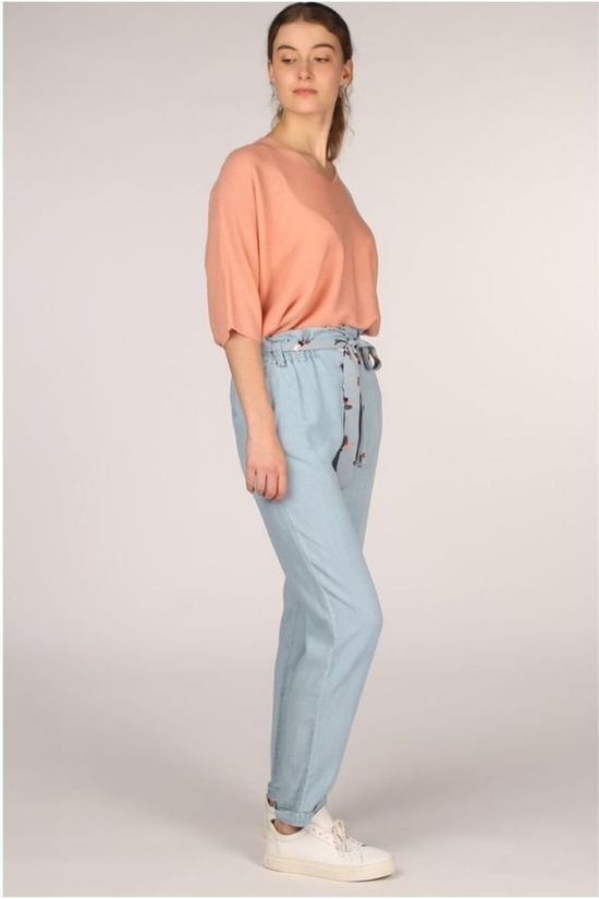 Orfeo Jeans Ada Light Blue (Jeans)