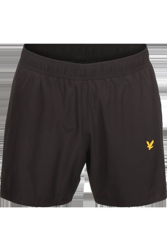 "Lyle & Scott Short 5"" Core Noir"