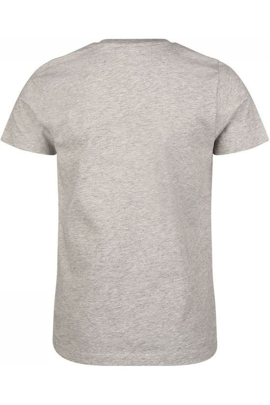 Vive le Velo T-Shirt T-Bigbox Light Grey Marle