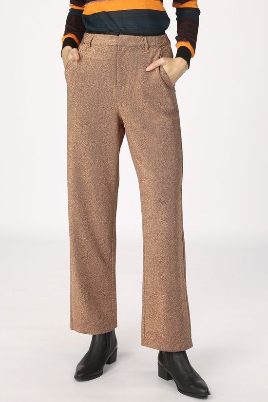 Scotch & Soda Pantalon 159089 Or