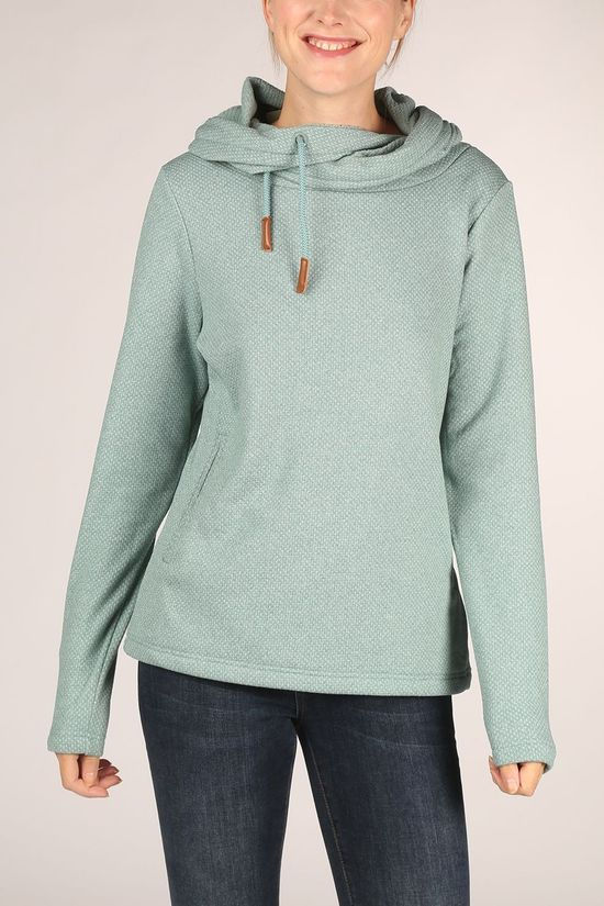 Ayacucho Pullover Whistler Deluxe Petrol