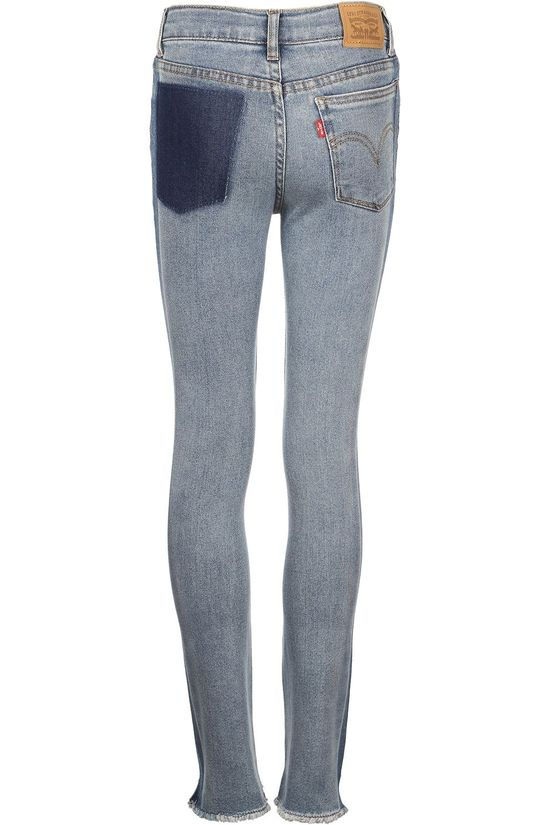Levi's Kids Jeans Lvg Girlfriends Denim / Jeans/Assorted / Mixed