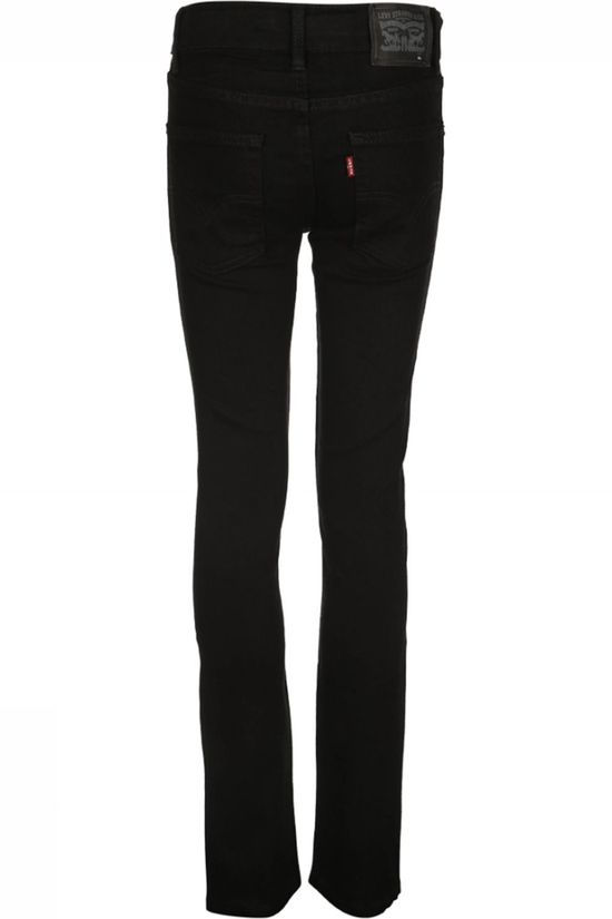 Levi's Kids Jeans Lvb 510 Skinny Fit Class Denim / Jeans/Noir