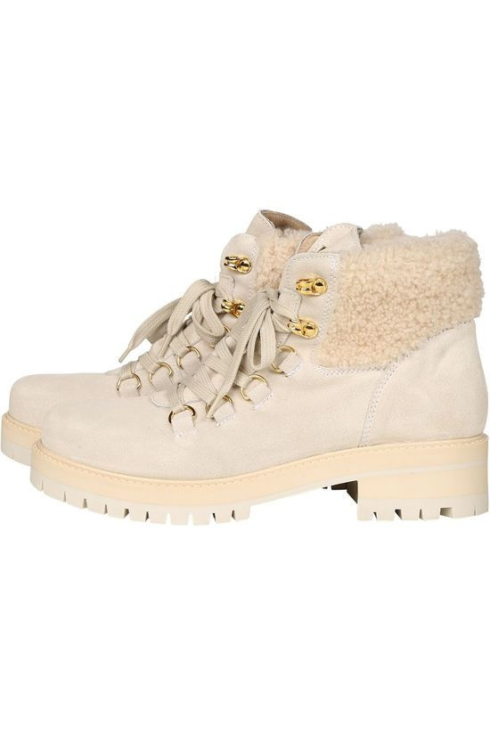 Scapa Boot 21/6010 off white